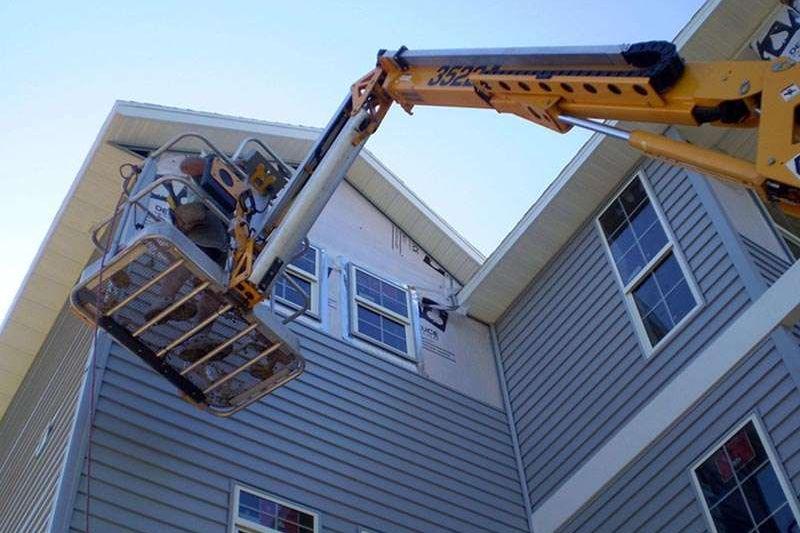 Denver Home Improvement Contractors Exterior Renovation